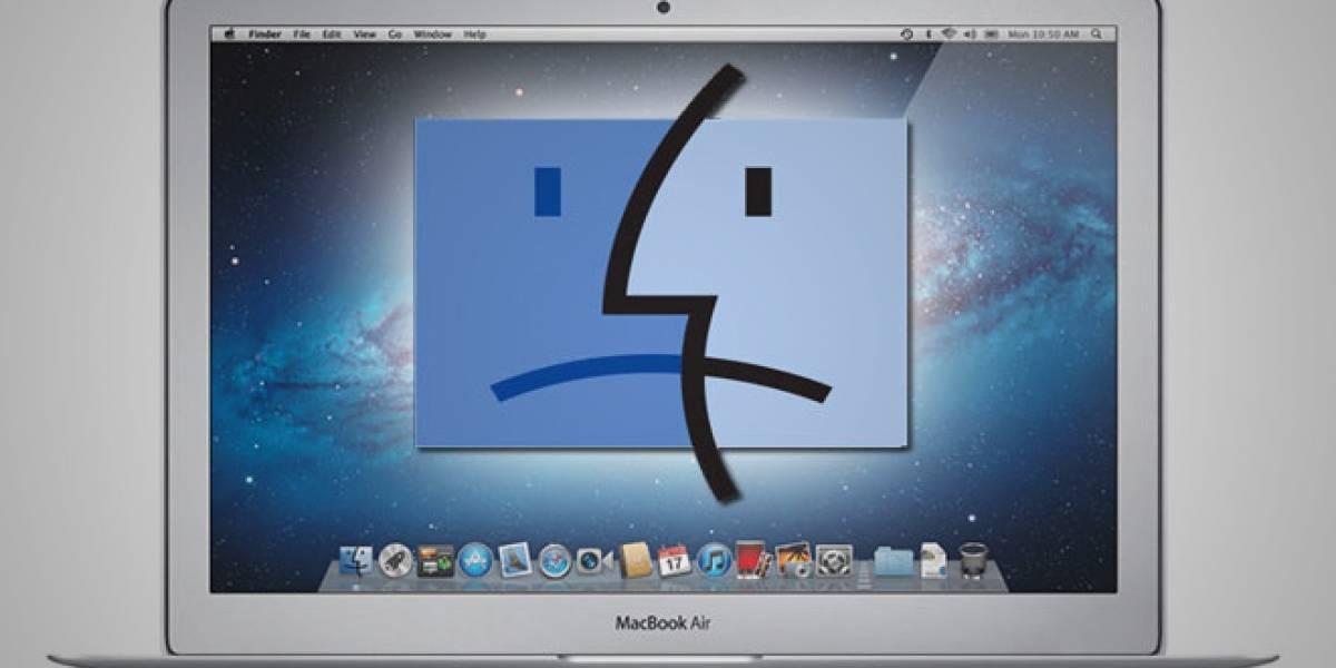 Creadores del troyano Flashback para Mac OS X ganaron USD$14.000