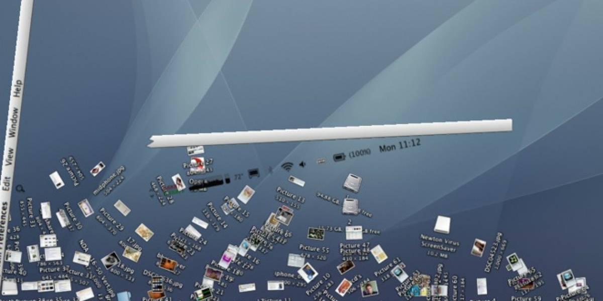 Troyano Flashback para Mac OS X afecta a 13 mil equipos en Latinoamérica