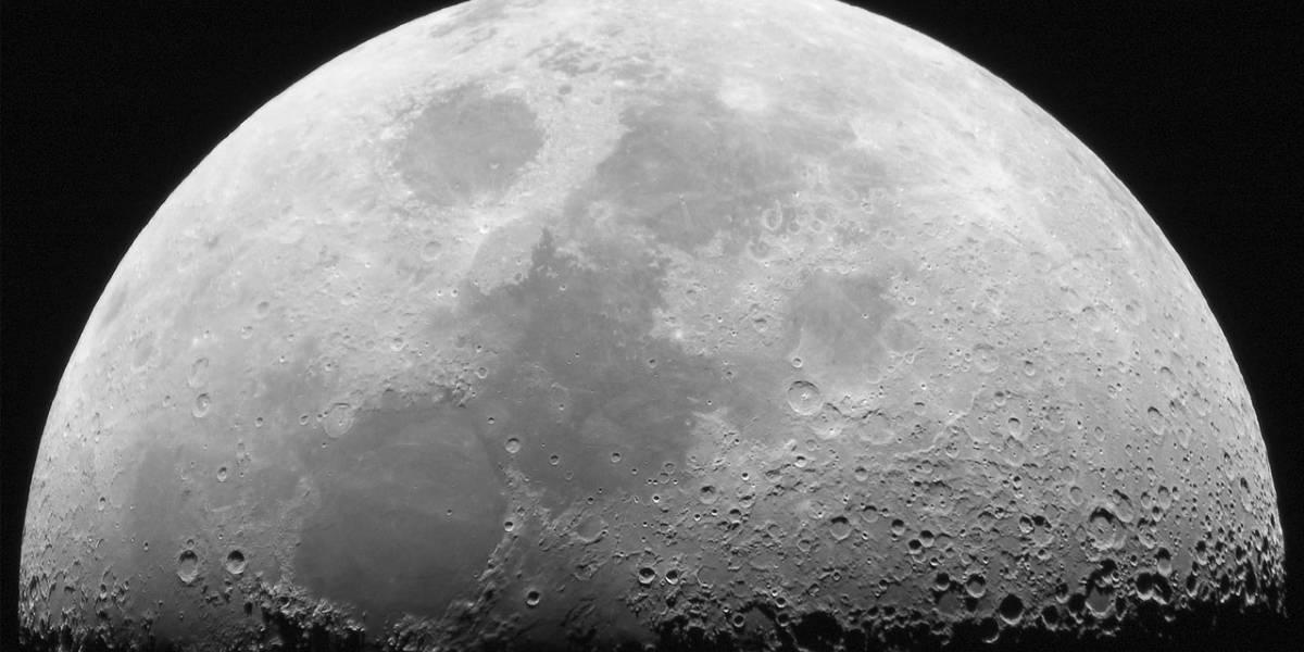 Compañía privada avanza en su proyecto de construir un ascensor a la Luna