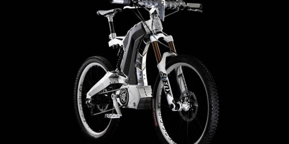 Si en Robotech hubieran combatido en bicicletas, serían así