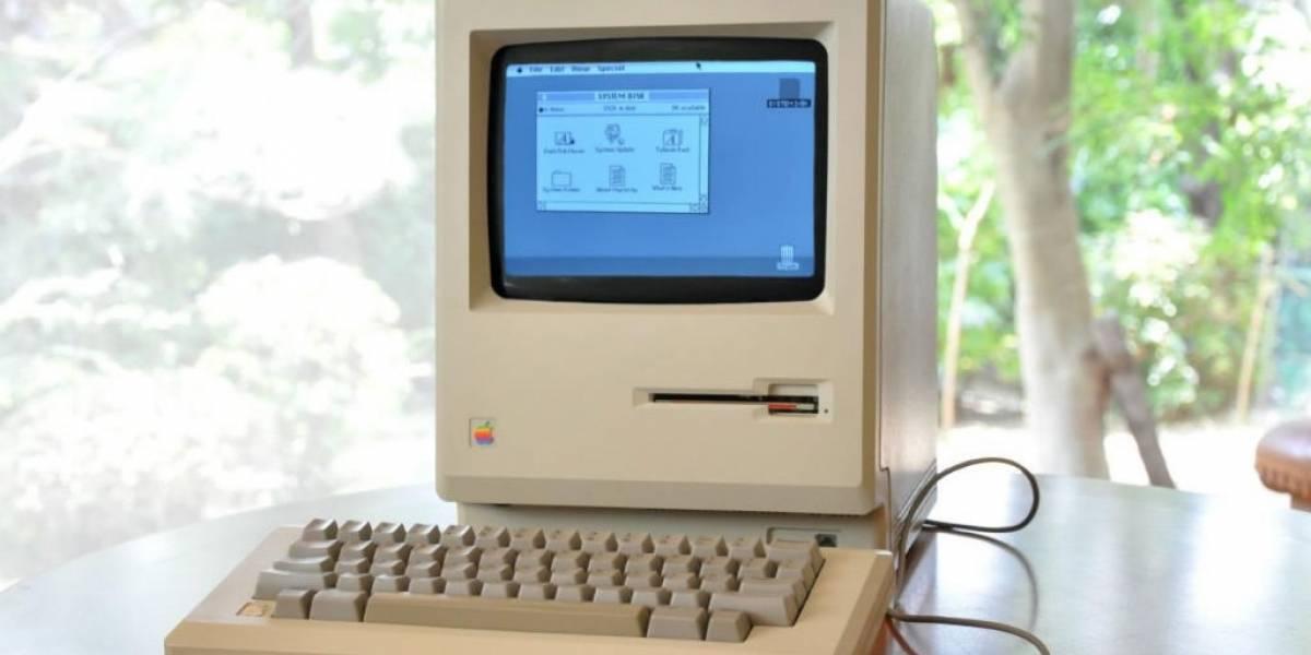 Si tu nuevo Mac es del 2009, para Apple ya está obsoleto