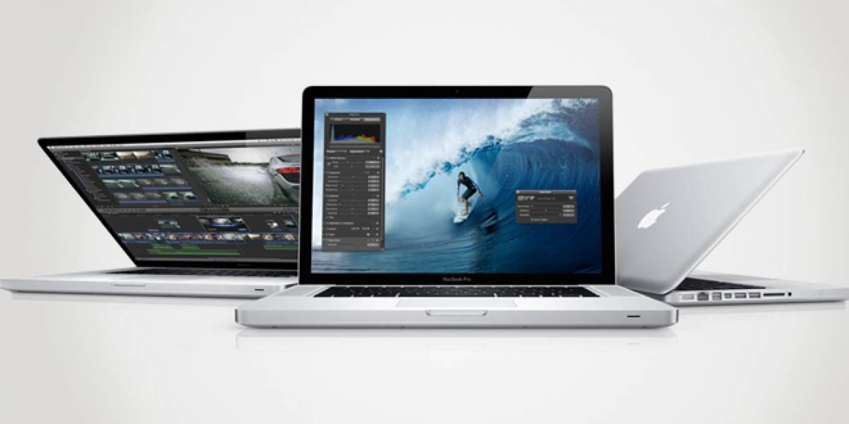Futurología: Nuevo MacBook Pro tendrá retina display, USB 3.0 y será ultradelgado
