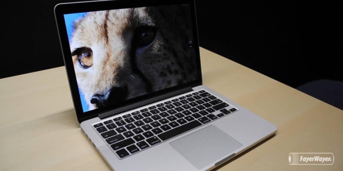 Tim Cook confirma que comenzará a fabricar Macs en EE.UU. en 2013
