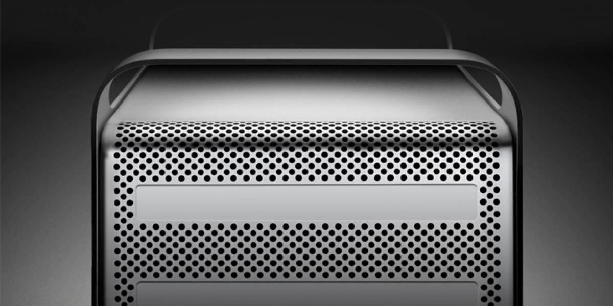 Rumor apunta a que Apple actualizará el Mac Pro durante este mes de abril