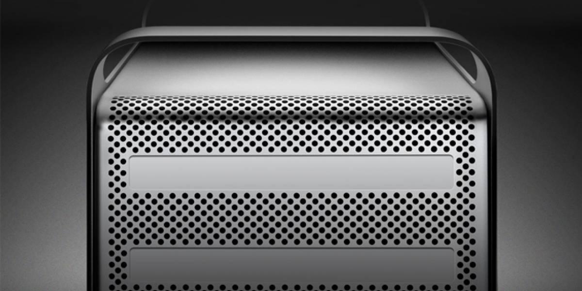 A partir del 1 de marzo Apple no podrá vender el Mac Pro en la Unión Europea
