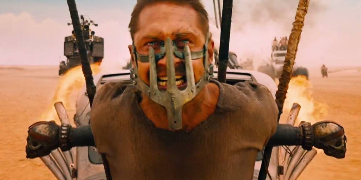 Mira el espectacular trailer de Mad Max: Fury Road