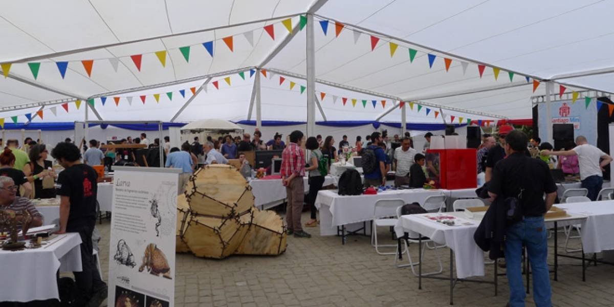 Lo que necesitas saber para ir a la Santiago Mini Maker Faire