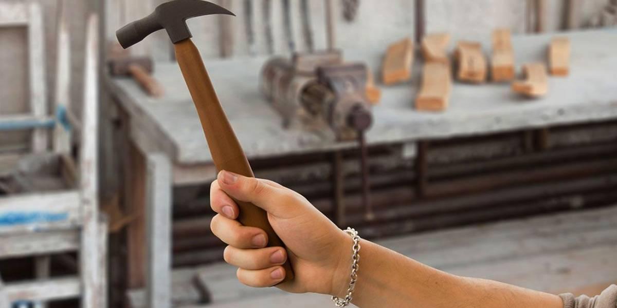 MakerBot podrá imprimir compuestos de metal, madera y piedra #CES2015