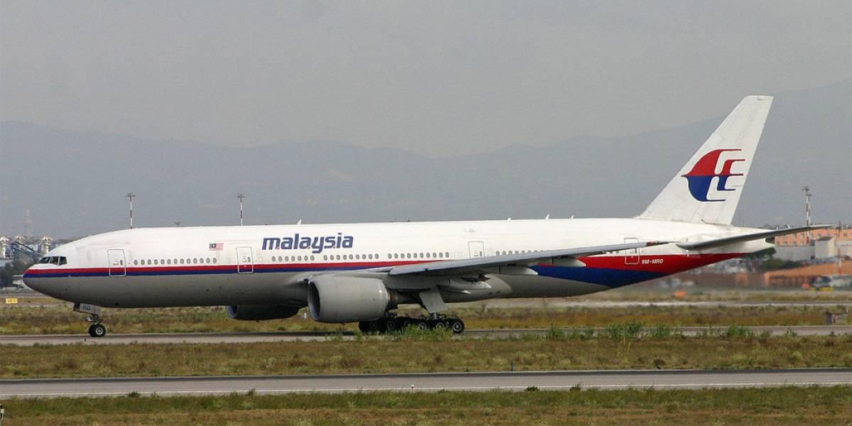 IPs de gobierno ruso editan Wikipedia sobre vuelo MH17