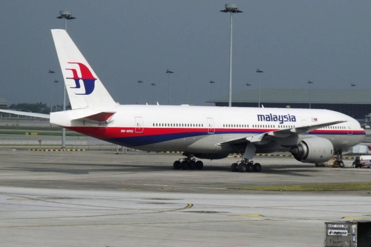 Por qué es posible perder un avión en 2014