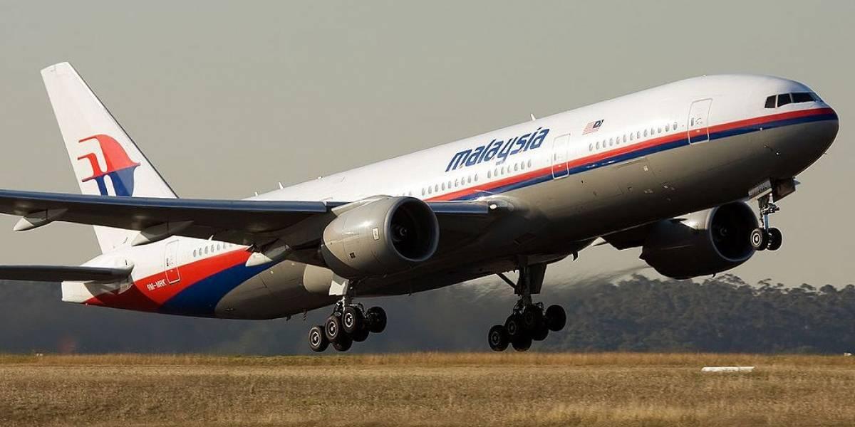 Vuelo MH17 de Malaysia Airlines es derribado en Ucrania
