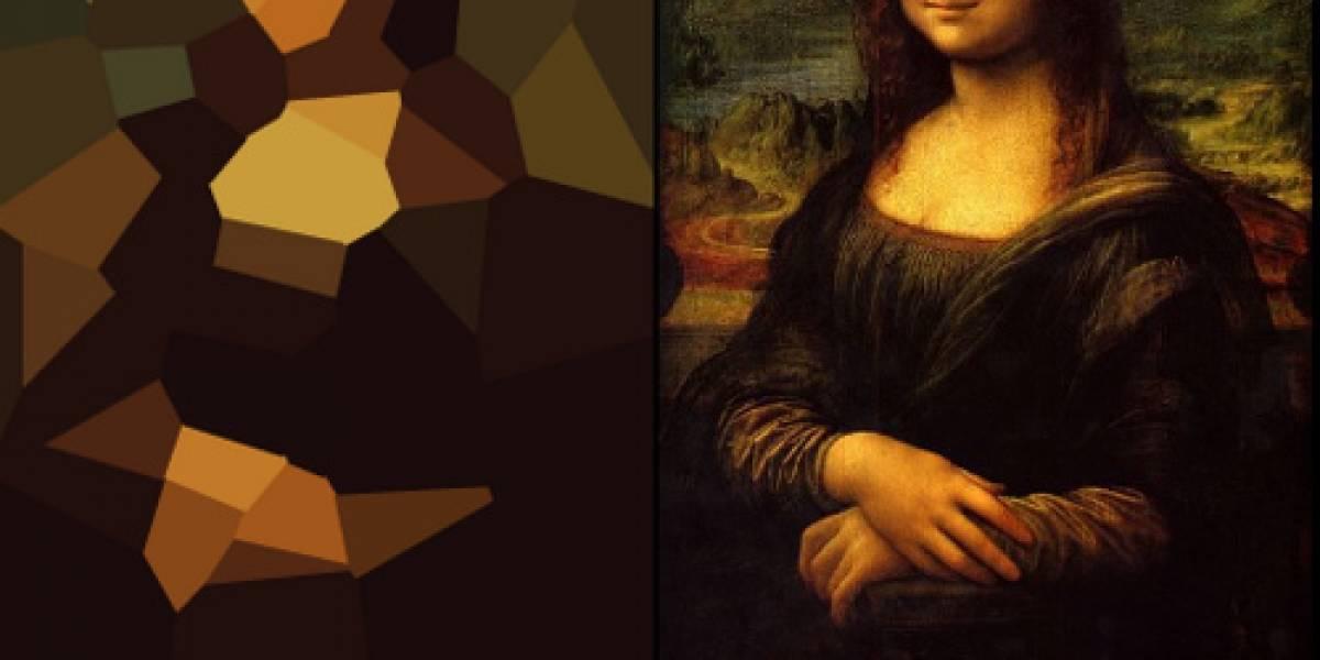 MonaTweeta II: Mandar imagenes en 140 caracteres