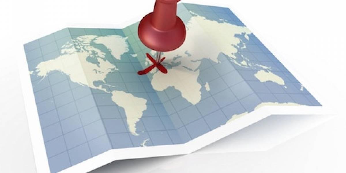 Microsoft hace modificaciones para evitar filtración de datos geolocalizados