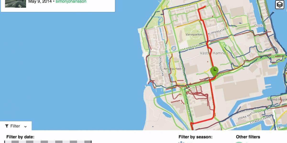Mapillary: un Google Street View hecho por las personas [FW Interviú]