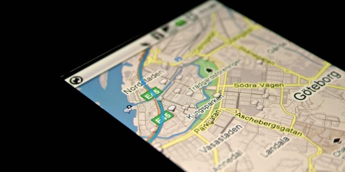 Google vuelve a permitir insertar mapas, pero ahora tendrán publicidad