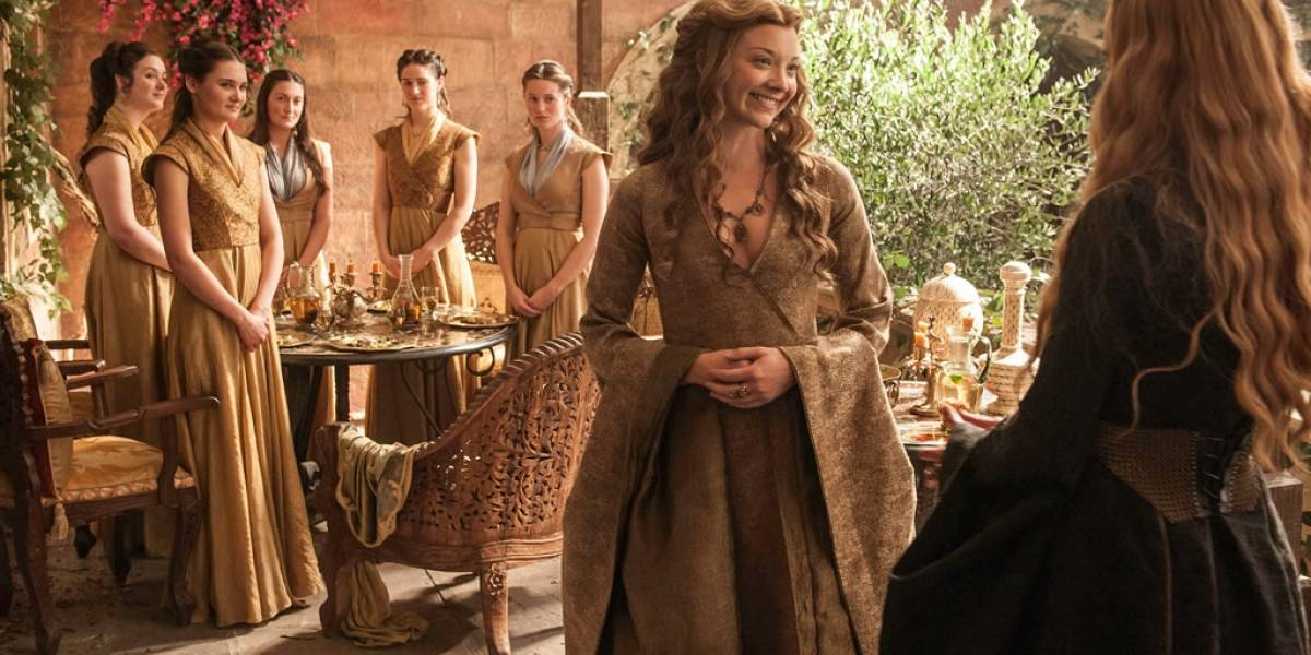 Arrancó la quinta temporada de Game of Thrones con éxito para HBO Now