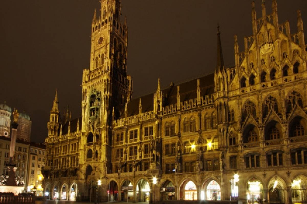Munich dice que se ahorró un tercio de sus gastos en tecnología ...