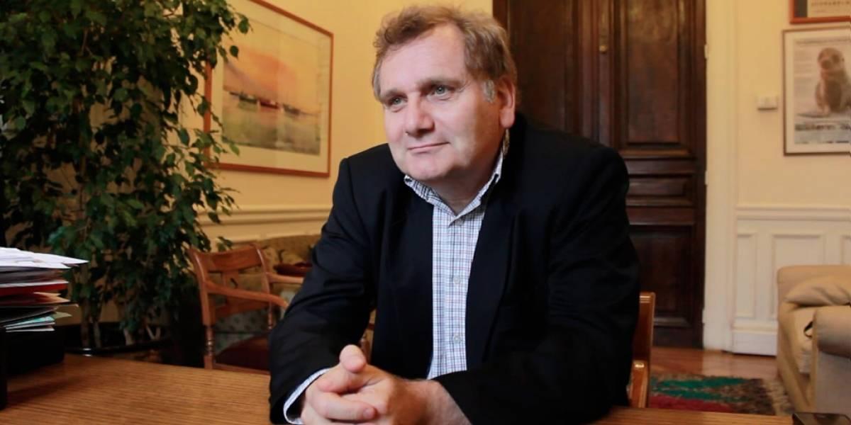 Mario Hamuy es el nuevo presidente de CONICYT