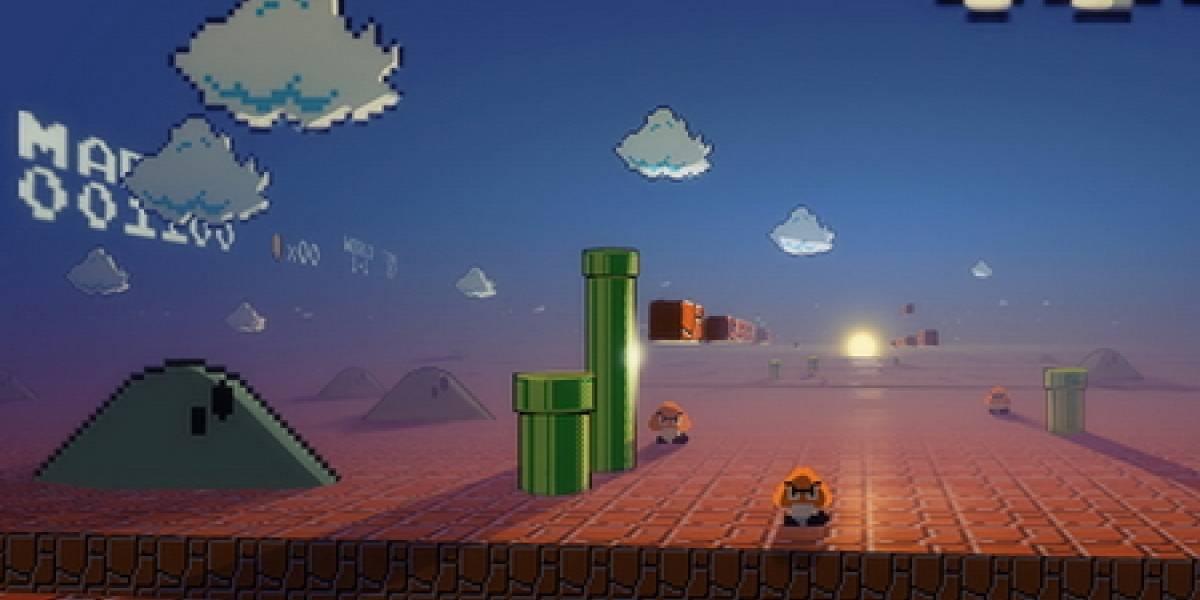 Así lo ve Mario ...