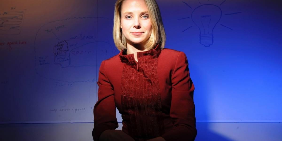 Yahoo! publica su primer reporte de transparencia