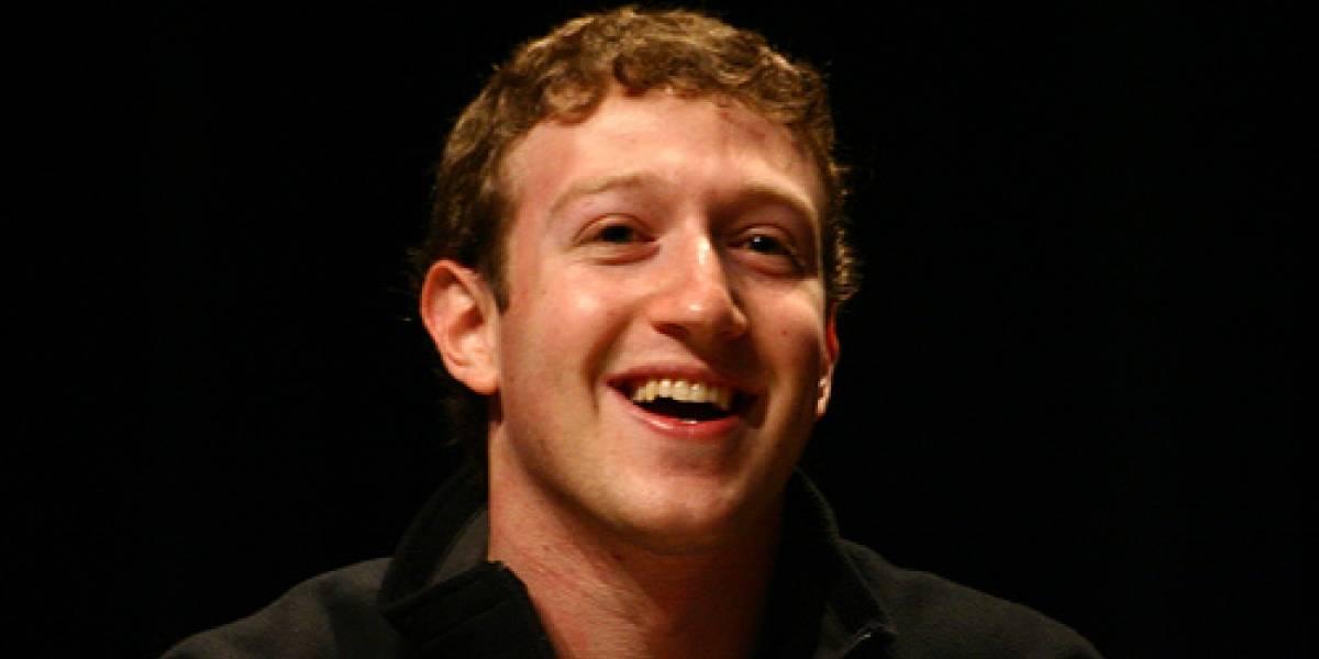 Futurología: Facebook se integraría con Ping