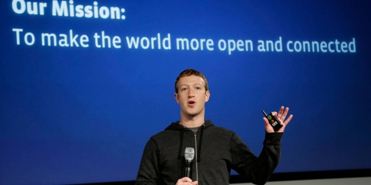 Zuckerberg: Los musulmanes siempre serán bienvenidos en Facebook