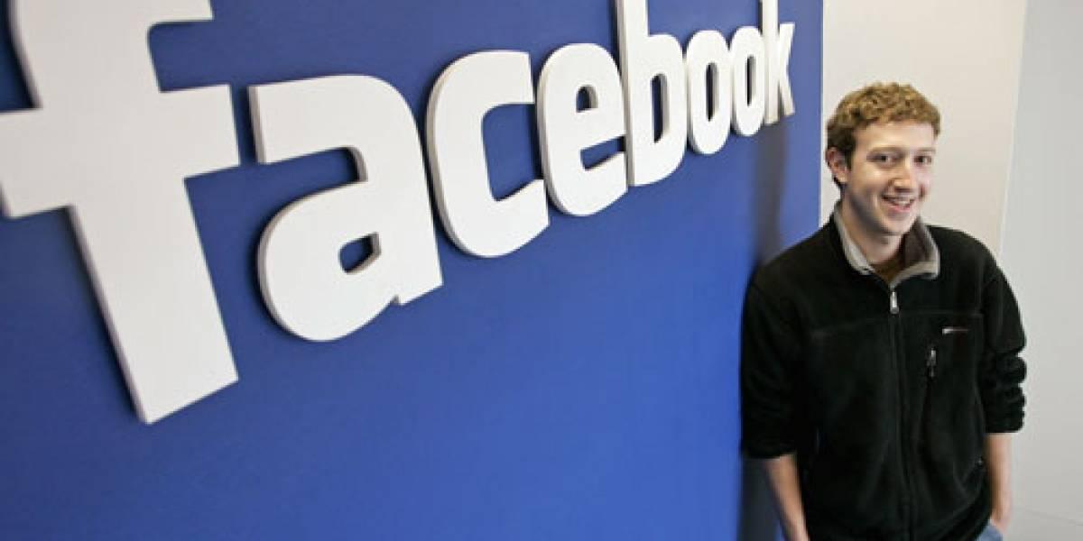 """Facebook arremete con """"increíble lanzamiento"""" para la próxima semana"""