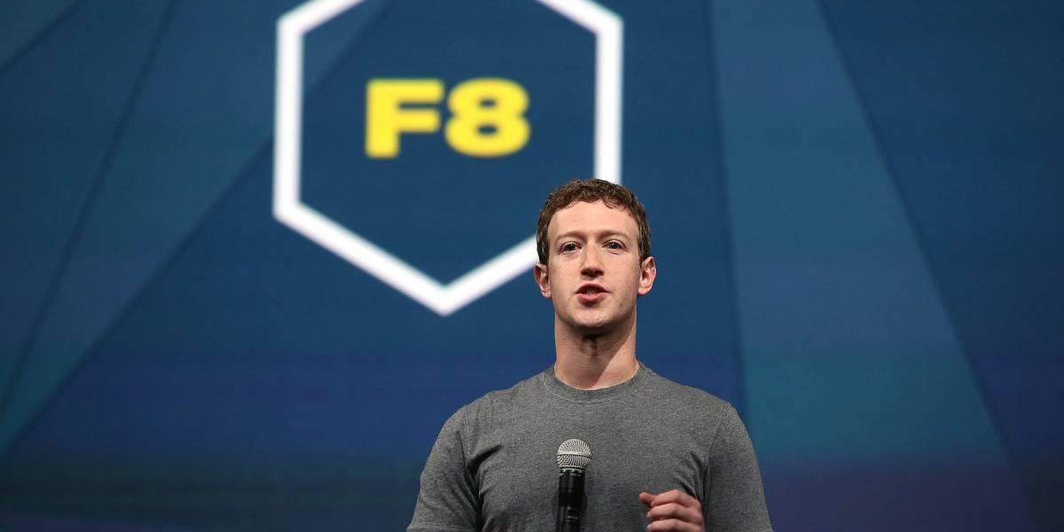 Facebook alcanzó los 1.350 millones de usuarios activos al mes