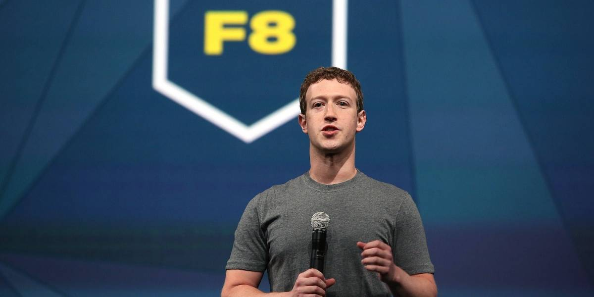 Mark Zuckerberg continuaría sus esfuerzos para que Facebook entre a China