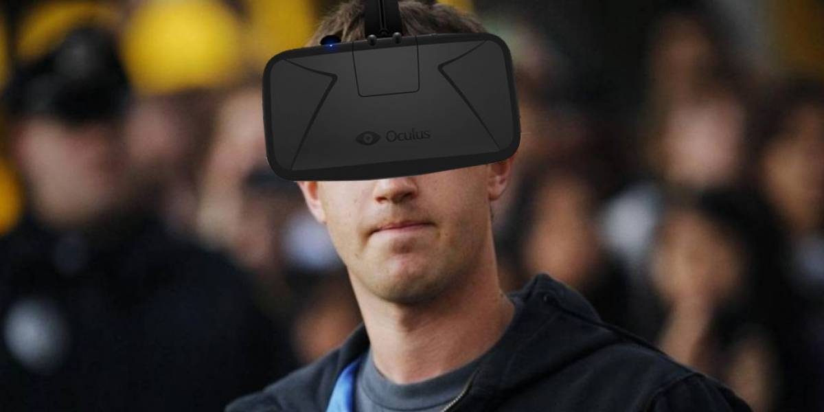 Mark Zuckerberg cree que realidad virtual tardará 10 años en despegar