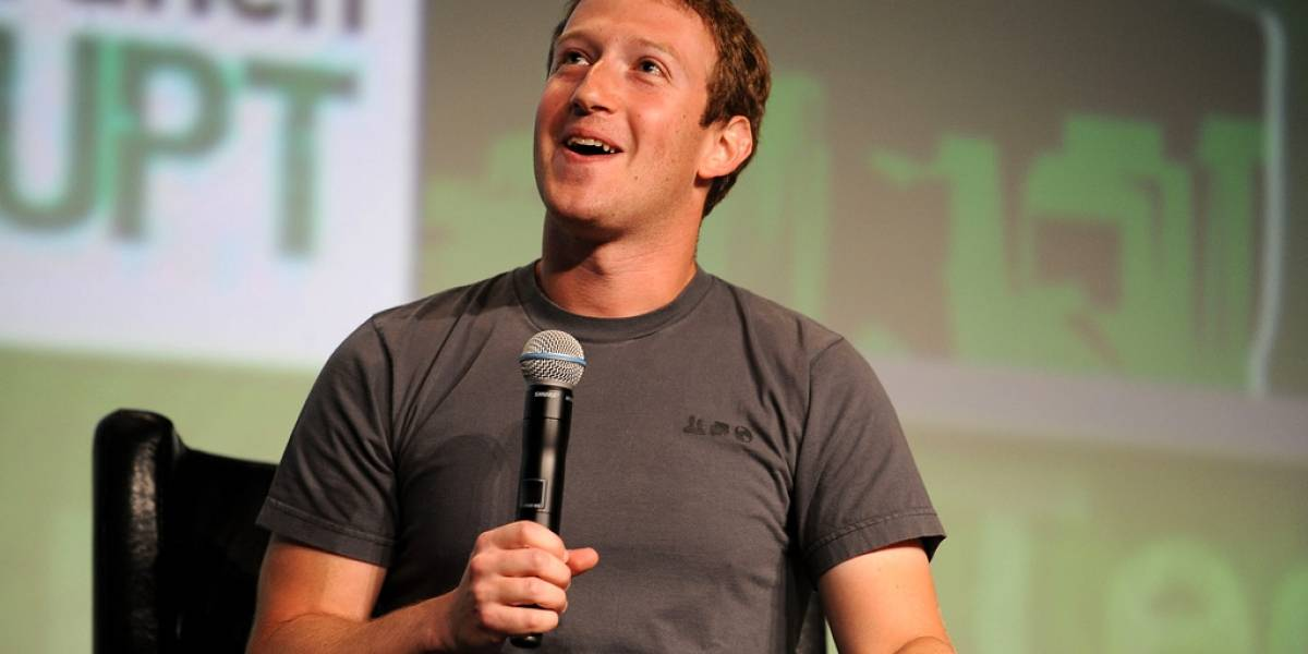 Conoce en esta infografía qué tan grande es Facebook en la actualidad