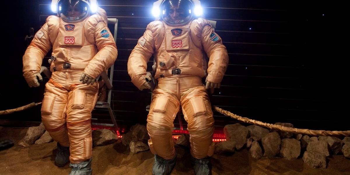 Agencia Espacial Europea y Rusia planean un viaje conjunto a Marte