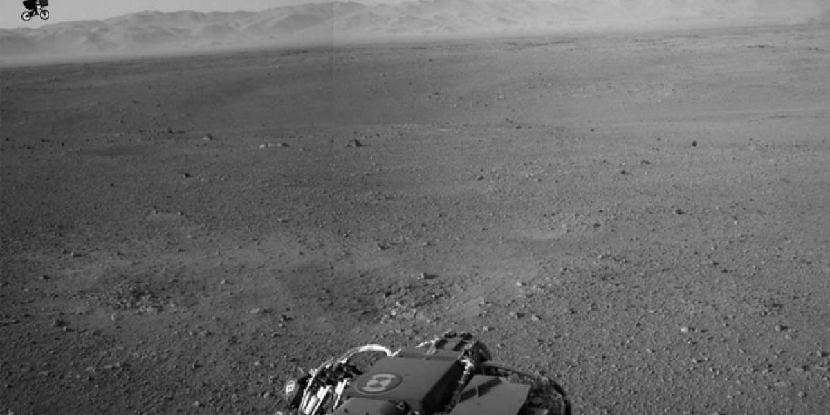 En Diciembre la NASA hará un gran anuncio relacionado al planeta Marte