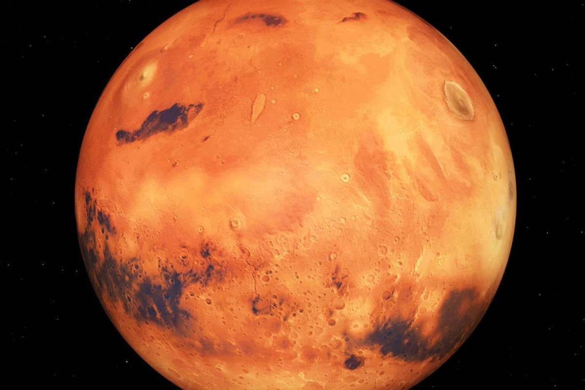 Expertos afirmaron que viaje de la NASA a marte es una fantasía