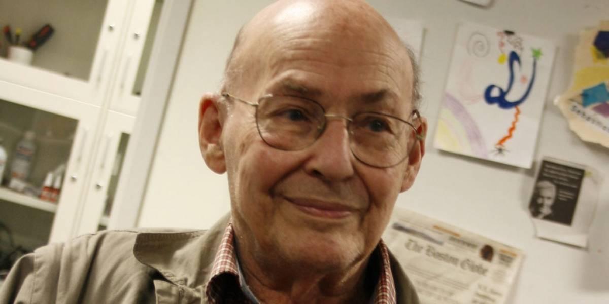 Fallece Marvin Minsky, uno de los padres de la Inteligencia Artificial