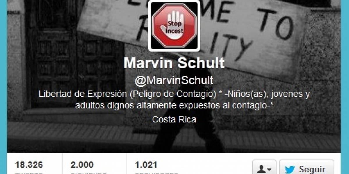 Presidencia de Costa Rica debe indemnizar a un tuitero al que le bloquearon la cuenta por criticar