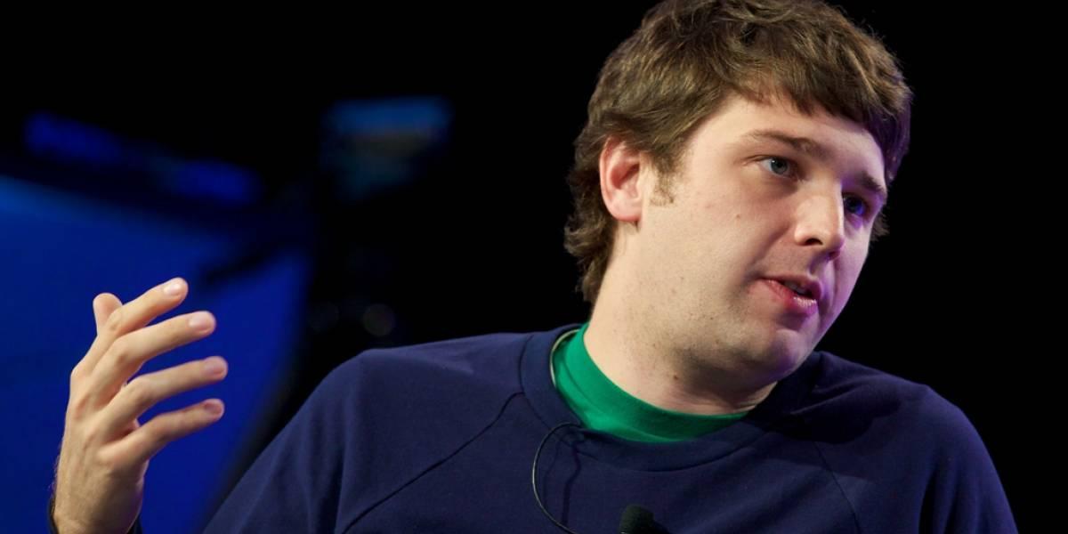 Groupon despide a su CEO Andrew Mason