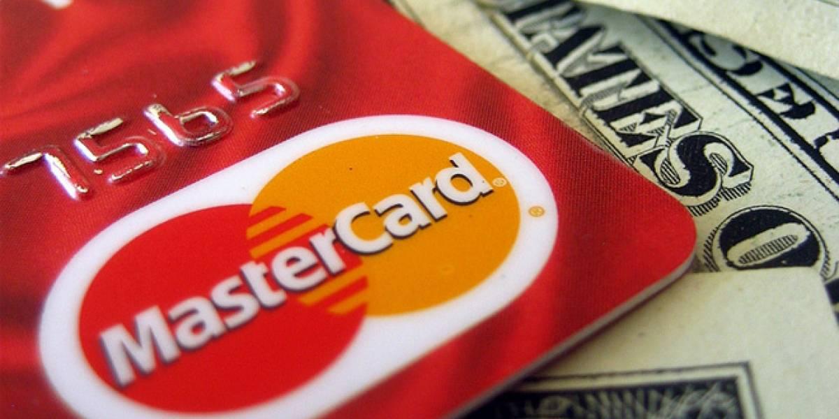 Hackean sistema de procesamiento de pagos de tarjetas de crédito de Visa y MasterCard