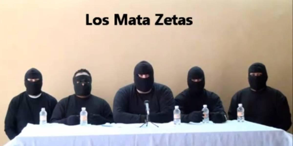 Liberan a 'El 85' ex líder de 'Los Matazetas' por fallas al debido proceso
