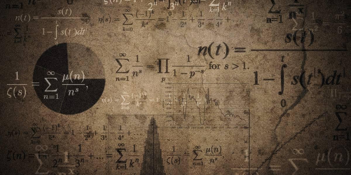 Banquero ofrece USD$1 millón a quien resuelva un problema matemático