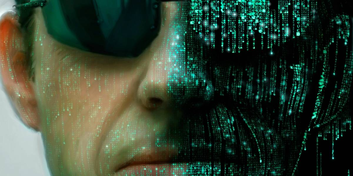 'The Matrix' en versión ASCII sigue siendo el torrent más antiguo del mundo