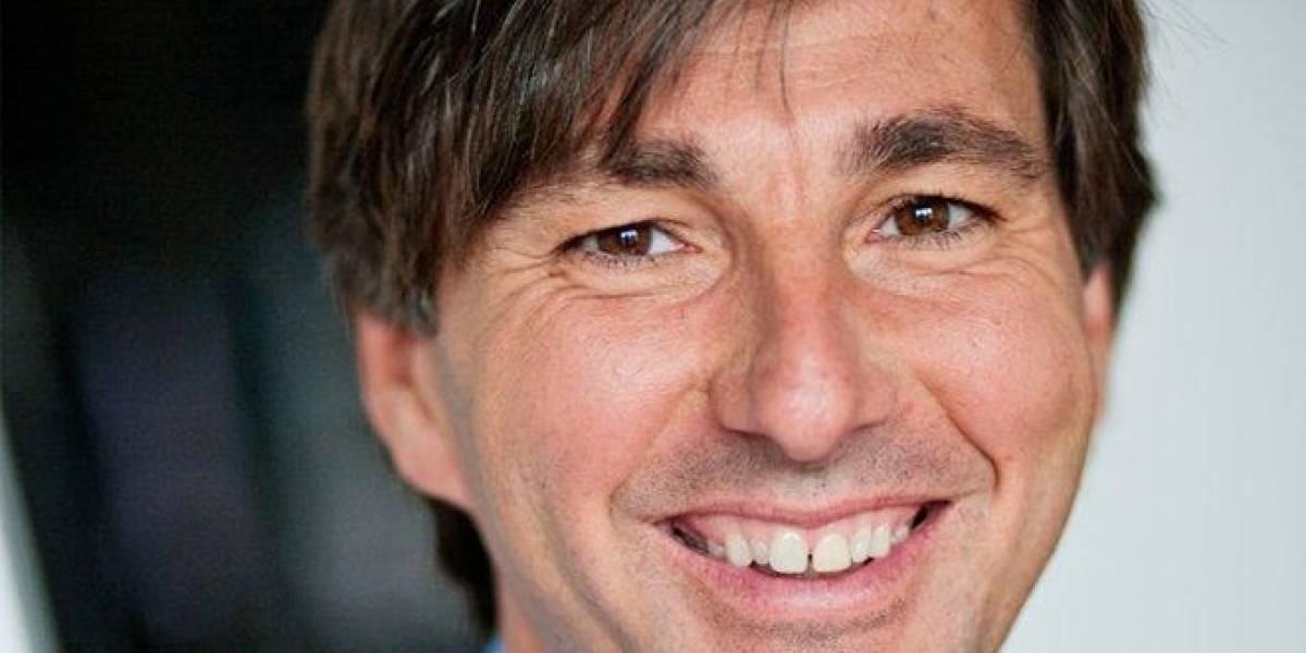El nuevo CEO de Zynga recibiría el 95% de su sueldo en acciones