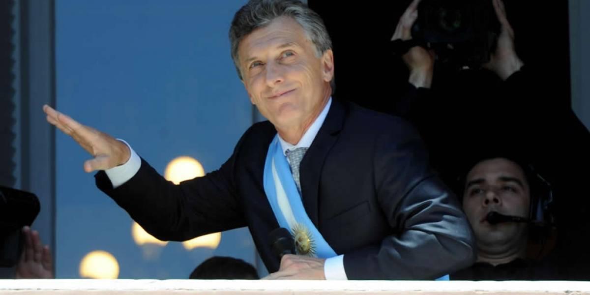 Gobierno de Mauricio Macri explicó su participación con sociedades offshore