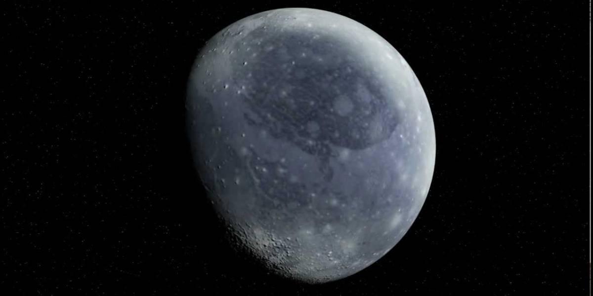 Plutón ya casi es un planeta