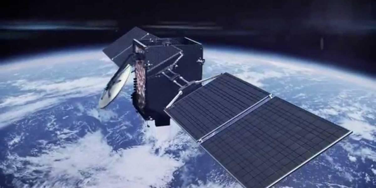 ARSAT1, el satélite argentino se dirige a Guyana Francesa para ser puesto en órbita