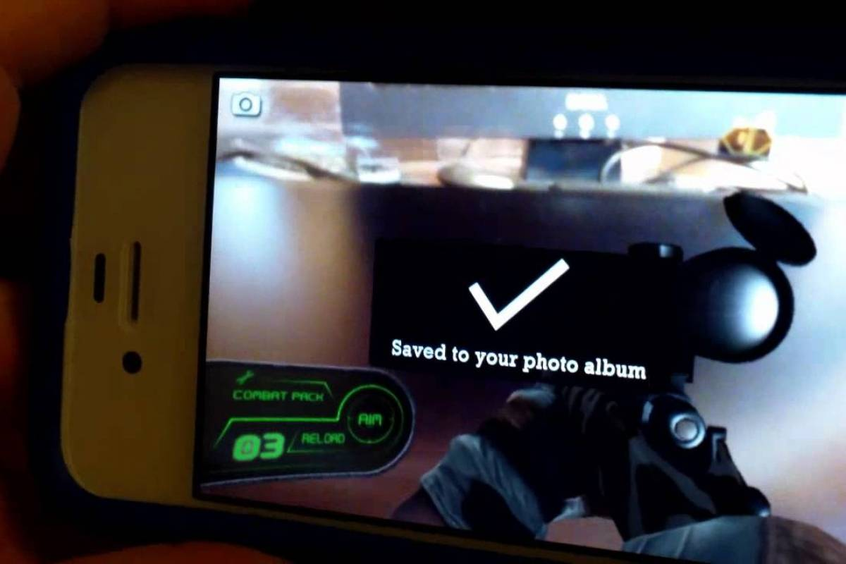 Arrestan a adolescente por usar app de realidad aumentada para simular tiroteo
