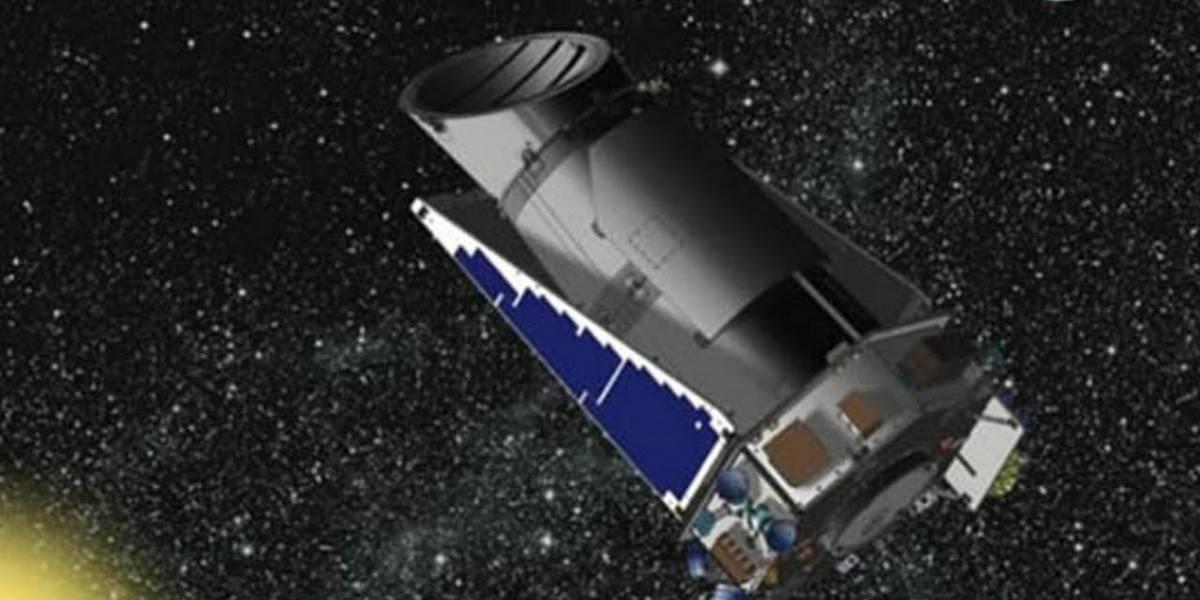 Kepler descubre su exoplaneta número 1.000