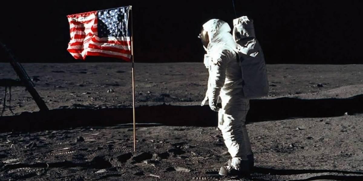 NASA distribuye sonidos de misiones históricas en Soundcloud