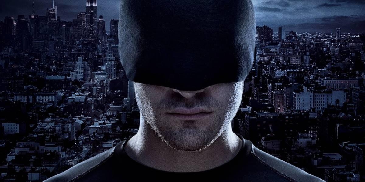 Charlie Cox habla sobre la segunda temporada de Daredevil