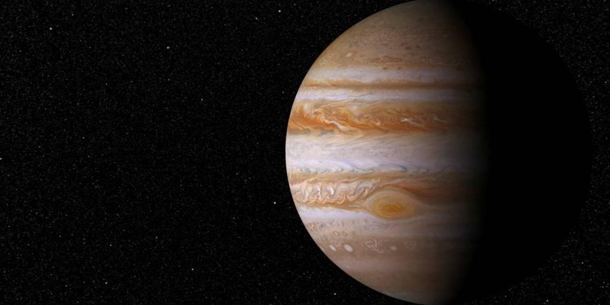 """El Sistema Solar pudo haber albergado """"Súper Tierras""""."""